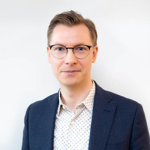 Antti Nurmonen